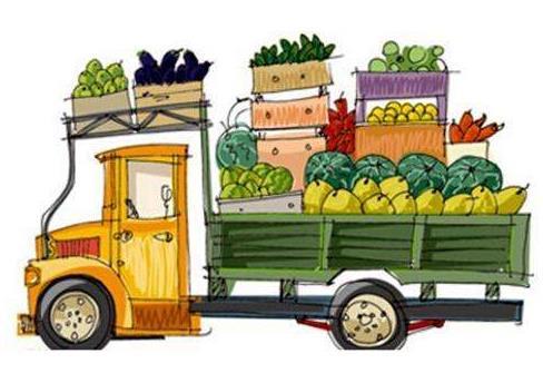 农产品流通与管理